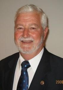 Malcolm Lindquist