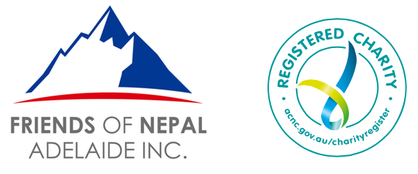 Friends of Nepal Adelaide Inc.
