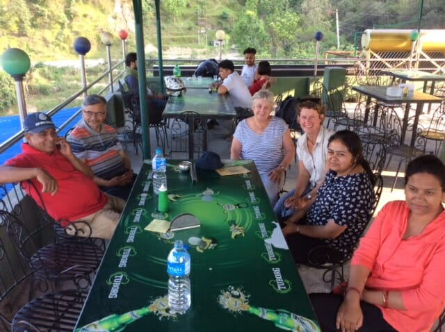 Friends of Nepal - Adelaide Inc.