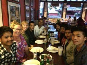 Nepal Trip 2017 January