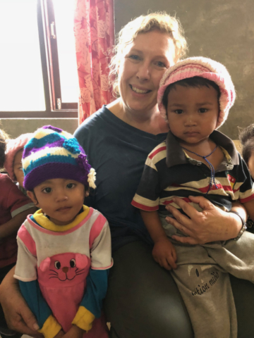 Nepal Trip 2018