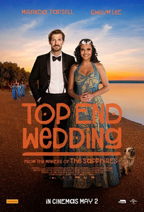 Top End Wedding Film Night