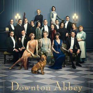 Downton Abbey movie fundraiser