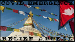 Covid Emergency Relief Appeal